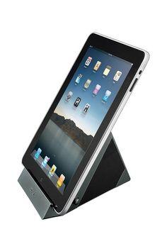 For Him: iPad Speakers