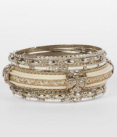 Daytrip Vintage Bangle Bracelet Set