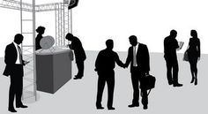 Staffing facilities that you need for a trade show