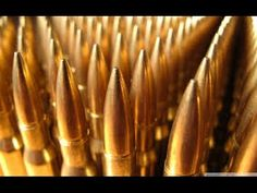 .22LR An up close look and comparison of rounds, brands and bullet types - YouTube