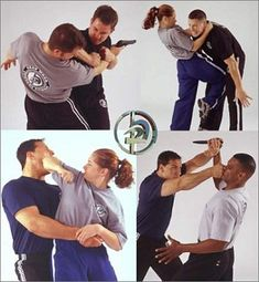 Martial Arts are too rigid in style. Pick up Krav Maga. Developed in Israel, this is the perfect real world self-defense fighting technique suitable for everyone. For an example, you can see the Jason Bourne Movie Series. self defense tips Techniques Krav Maga, Martial Arts Techniques, Self Defense Techniques, Fight Techniques, Self Defense Moves, Krav Maga Self Defense, Mma, Learn Krav Maga, Survival Skills