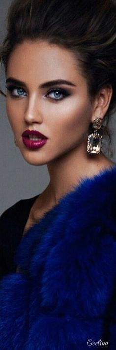 Essence of Fashion ~ Opulent Look ♦︎ Fashion ♦︎ Hair ♦︎ Make~up ♦︎Accessorize ♦︎
