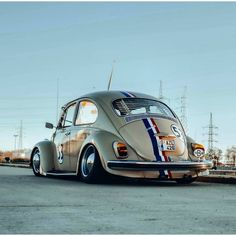 Volkswagen, Vw Beetles, Vintage Cars, Vehicles, Classic Cars, Carport Garage, World, Vw Bugs, Car