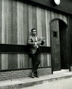 King is dead. PRINCE BUSTER [ May 24, 1938 ☆ Sept. 8, 2016 ]