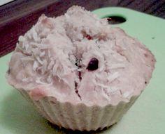 Muffiny jaglano-kokosowe #muffin #coco #glutenfree #sugarfree #vegan http://muffin-master.blogspot.com/2014/11/muffiny-jaglano-kokosowe.html