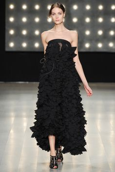 Look 32 MILLY Fall 2014