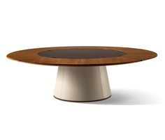 FANG TABLE - Conference tables from Giorgetti | Architonic