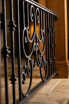 19 Best Wrought Iron Door Images Windows Stairs Gates