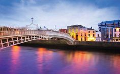 Grand Tour of Ireland - Student Travel Tour | EF College Break