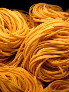 einkorn angel hair pasta