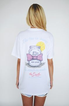 Sweet Tea and Sweet Accents T-Shirt