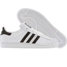 mens adidas superstar ii casual shoes