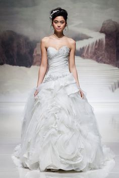 Beaut ian Stuart dress from his 2015 collection