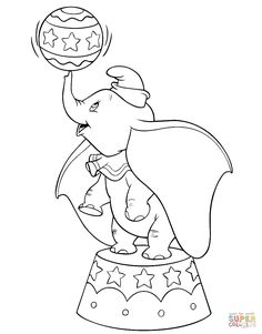 disney dumbo coloring pages – Bing Images More Make your world more colorful with free printable coloring pages from italks. Our free coloring pages for adults and kids. Disney Coloring Sheets, Disney Princess Coloring Pages, Disney Princess Colors, Disney Colors, Cute Coloring Pages, Cartoon Coloring Pages, Free Printable Coloring Pages, Coloring Pages For Kids, Coloring Books