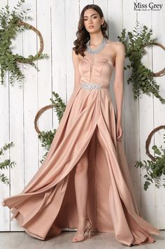 Get into a stylish summer daze with this must-have maxi dress. Nude Dress, Bridesmaid Dresses, Wedding Dresses, Must Haves, Things To Come, Formal Dresses, Stylish, Womens Fashion, Party