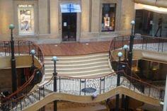 Case Study: Princes Square, Glasgow
