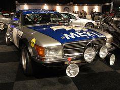 Mercedes Benz 500 SLC (C107),1980 | via Flickr Mercedes Benz 500, Mercedez Benz, Classic Mercedes, Cabriolet, Bonsai Trees, Rally Car, Vintage Racing, My Ride, Car Garage