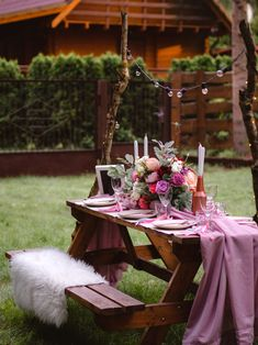 Table decor #gardenparty #birthdayparty #rustic #rusticdecor #bohoparty #bohodecor #tableinspiration #tabledecorideas #bohotable #cozyplace Boho Decor, Rustic Decor, Cozy Place, Birthday Parties, Table Decorations, Inspiration, Birthday Celebrations, Biblical Inspiration, Anniversary Parties