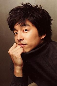 Home » Gong Yoo » Gong Yoo Hangul 공유 Is A South Korean Actor The ...