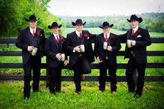 Country Style Groomsmen Attire Ideas https://bridalore.com/2017/06/02/country-style-groomsmen-attire-ideas/