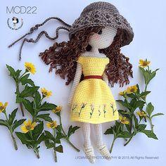 ♡ lovely doll (inspiration)