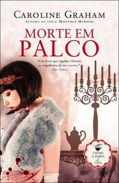 Morte em Palco , Caroline Graham. Compre livros na Fnac.pt