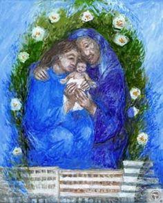 Mutter Anna