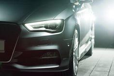 nightshots of the new Audi Limo Construction, Limousine, Audi Cars, A3, Lamborghini, Automobile, Gadgets, Autos, Ingolstadt