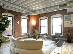 Boston Lofts by LoftsBoston.com, Inc. >> Boston Residential Loft Sale >> 111 Beach Street