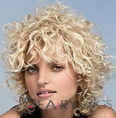 hairstyles for naturally curly hair medium length Best Human Hair Wigs, Remy Hair Wigs, Cheap Human Hair, Human Hair Lace Wigs, Medium Hair Styles, Curly Hair Styles, Natural Hair Styles, Hair Medium, Permed Hairstyles