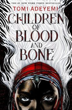 A group of friends wishing to restore magic are hunted by a crown prince. (SERIES) YA F ADEYEMI Tomi CHI