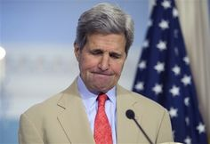 Ted Cruz Demands Kerry Resign Over Israel Criticism 10.15.15  Kerry blamed latest violence on Israeli 'settlement' growth