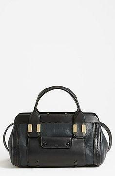 79b2ca7b619e On sale now Chloé  Alice - Mini  Crossbody Bag