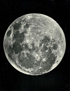 james nasmyth & james carpenter,   full moon, 1871