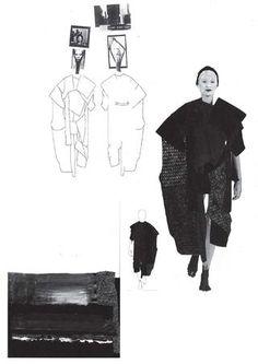 ISSUU - Louise Alsop Portfolio by WESTMINSTERFASHION