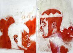 """346 tykkäystä, 1 kommenttia - Juha Korhonen (@junkohanhero) Instagramissa: """"P. by  #junkohanhero 28/5 2020  #sketches #coffee #arte #artista #artes #artist #artistico #kunst…"""""""