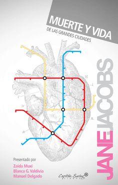 Jane Jacobs_ Muerte y vida de las grandes ciudades