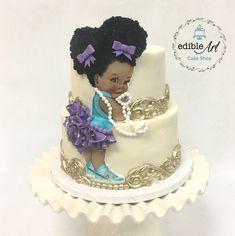 Baby Shower Cakes, Birthday Cake, Pink, Birthday Cakes, Hot Pink, Pink Hair, Cake Birthday, Rose, Birthday Sheet Cakes