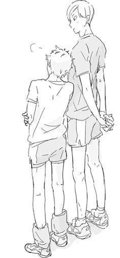 Levyaku (Haiba Lev & Yaku Morisuke)