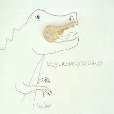 key_rannosaurus