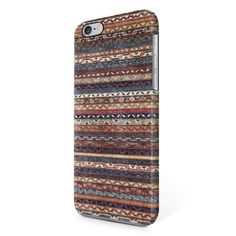 Native Indie Aztec Tribal Mosaic Rad Boho Hipster Pattern Hard Plastic iPhone 6 Plus, iPhone Plus Phone Case Cover Hipster Pattern, 6s Plus, Aztec, Iphone 6, Mosaic, Indie, Plastic, Phone Cases, Boho