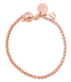 Ini Mini Spiga Bracelet Armbanden TOV Essentials