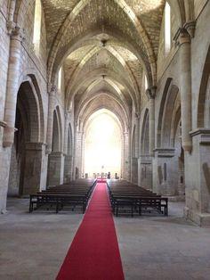 Visitar el Monasterio de Iranzu