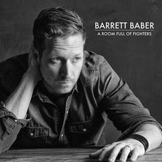 """Do you remember The Voice's Barrett Baber? The country crooner just released his highly anticipated debut album """"A Room Full of Fighters"""" this week and our writer reviews his very latest. #thevoice #music #entertainment #countrymusic #barrettbaber"""