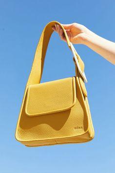 EDAS Yshaia Shoulder Bag – purses and handbags diy Fall Handbags, Cute Handbags, Cheap Handbags, Burberry Handbags, Purses And Handbags, Luxury Handbags, Unique Handbags, Luxury Purses, Travel Handbags