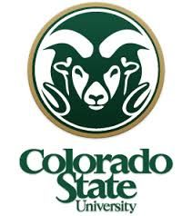 Colorado State University  I can't believe that I got in!!!!!