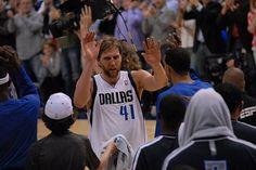 Dirk Nowitzki not interested in having a Kobe Bryant-like farewell tour - http://www.sportsrageous.com/nba/dirk-nowitzki-not-interested-kobe-bryant-like-farewell-tour/17369/