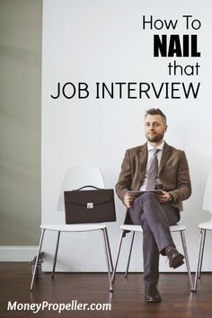 The 3 Step Method To Ace Your Job Interview | Job Interviews, Resume  Writing And Career Advice