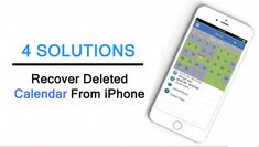 How To #Recover #Deleted Or #Lost #Calendar On #iPhone. #Restore From #Archive Of Calendar Using #iClouddotcom. Restore #PastEvents To Your #iPhoneCalendar Using #iTunesBackup. Restore #Disappeared Calendar From #iCloud #Backup. Recover Deleted Or Lost Calendar From iPhone #WithoutBackup. Recovery Tools, Data Recovery, Calendar App, Event Calendar, Back Up, Ios Update, Used Iphone, Iphone Models, Ipod Touch