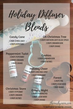 Holiday Diffuser Blends — The Mushy Mommy Holiday Diffuser Blends, Holiday essential oils! Young Essential Oils, Essential Oils Guide, Essential Oil Uses, Doterra Essential Oils, What Are Essential Oils, Essential Oil Candles, Natura Cosmetics, Essential Oils Christmas, Essential Oil Combinations